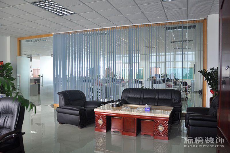 铭薪电子(深圳)有限公司办公室和厂房装修6