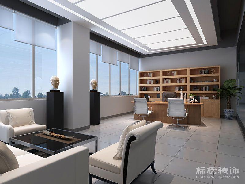 康泰健美医疗科技(深圳)有限公司办公室和厂房装修9