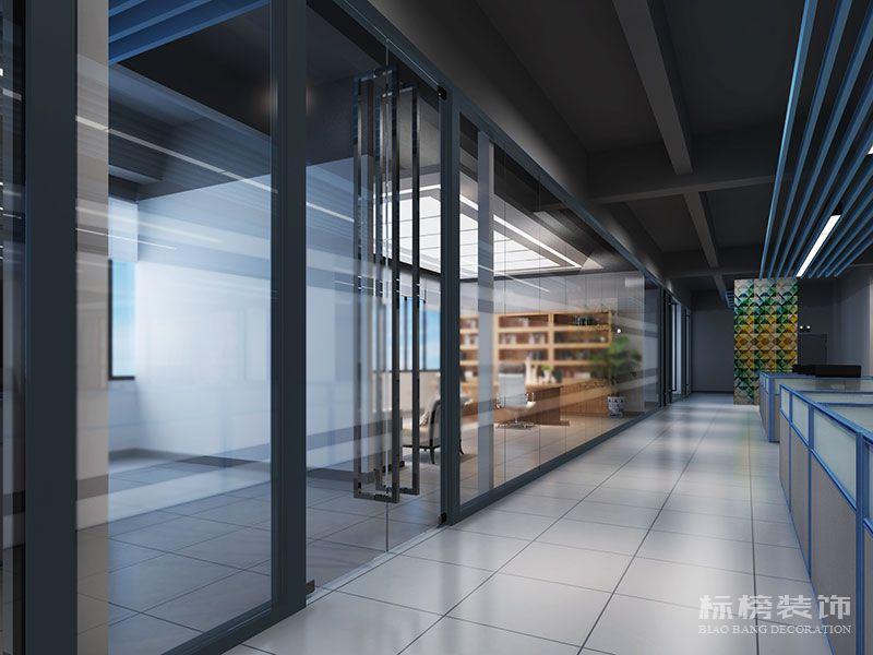 康泰健美医疗科技(深圳)有限公司办公室和厂房装修11