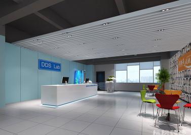 康泰健美医疗科技(深圳)有限公司办公室和厂房装修