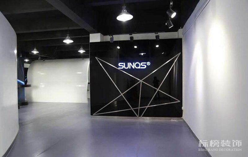 圣奇仕展厅设计设计装修5