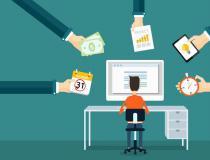 小型办公室装修怎么做?