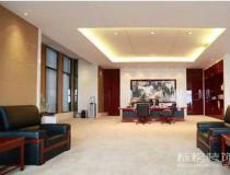 深圳办公室装修时选择防火材料的好处
