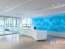 中式装修之办公空间兼容设计