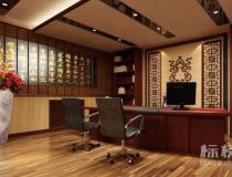 办公室装修的立面设计