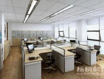 办公室装修施工图设计阶段
