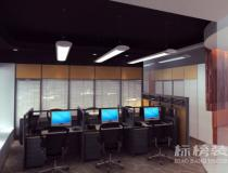 办公室装修由哪些部分组成呢