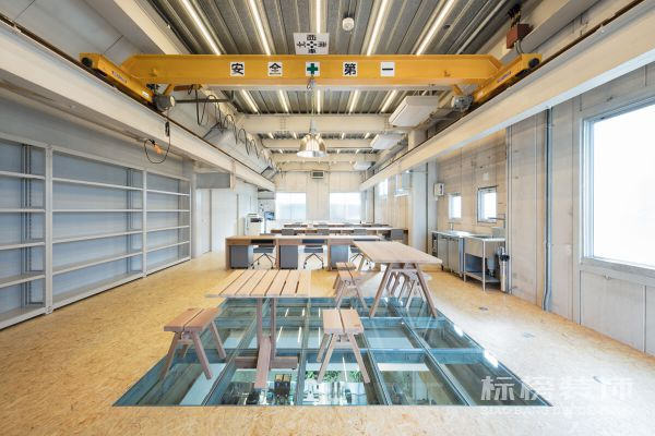 现代化的办公室装修设计如何为宜