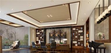 怎么样选择合适的深圳办公室装修?