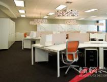 办公室装修之照明的类型