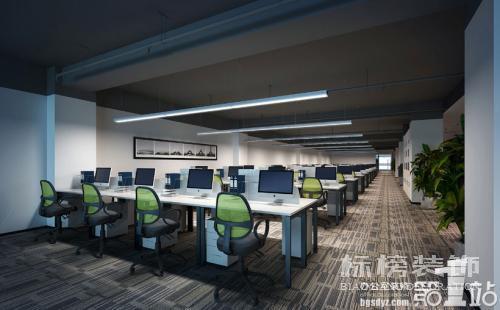 办公室装修如何挑选防腐木地板