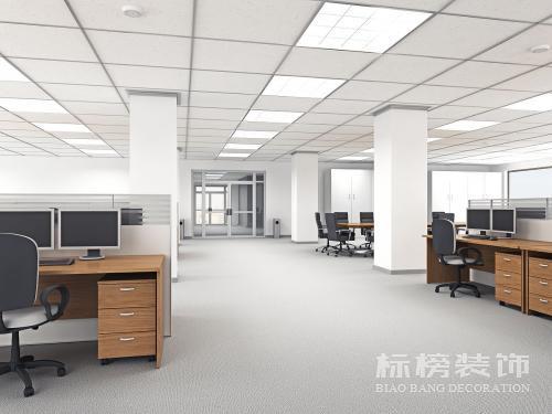 家具在深圳办公室装修中的作用