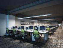 办公室设计陈设的原则和方法
