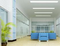 深圳办公室装修效果图的作用