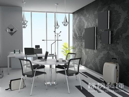 如何选择办公室装修的装饰品