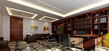 深圳办公室装修对于办公环境的影响