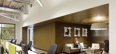深圳办公室装修是不是要很多费用?