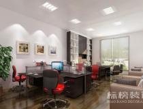深圳办公室装修带你了解办公室装修的概念与范畴