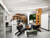 根据性质来装修深圳办公室怎么做