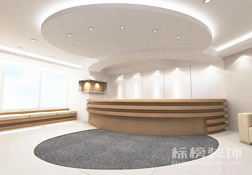 在深圳,办公室装修这个行业怎么样?