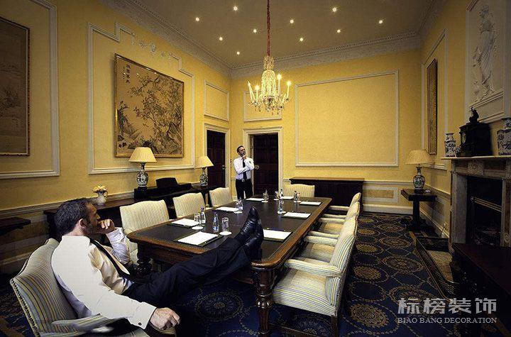 办公室装修对办公环境的影响